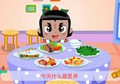 葫芦娃儿歌:水娃和吃饭喷喷香双享版