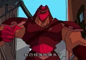 成龙历险记:黑手帮居然加入了新成员 ,一位使用刀的侠客