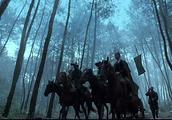 锦衣卫:锦衣卫陈观泰等众人埋伏甄子丹,被甄子丹反杀