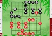 象棋神少帅:赵玮五七炮稳扎稳打,王天一急于反击败阵下来!