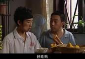 《杨光的快乐生活》 杨光故意给土豪儿子吃窝头,结果被说巨好吃