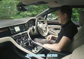 宾利欧陆GT 2019深度观察体验(中字)豪车为什么贵?给你答案!