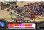 热血传奇:176传奇玩家新福利特色进阶版长久耐玩版私服悄悄崛起