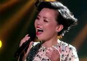 这首老歌从小听到大,而她的翻唱至今无人超越,她是个殿堂级歌手