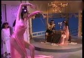 老封神榜到底有多超前,这段舞蹈真是够大胆,怪不得成为经典