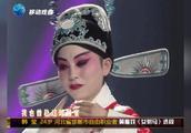 24岁美女演唱黄梅戏《女驸马》选段:为救李郎离家园