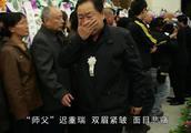 《西游记》老戏骨不幸去世,享年73岁,全剧组悲痛欲绝