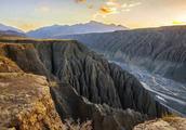 中国最美峡谷:完爆美国大峡谷,经过几亿年才形成的风景
