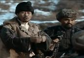 亮剑,孔捷打仗名声在外,黑云寨谢宝庆也不得不给他几分面子