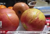 苹果开裂是因为打了农药吗?什么原因会导致苹果开裂呢?一起看看