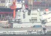 欲借中国航母培训飞行员遭拒,俄这样评价002航母海试
