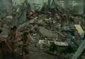 唐山大地震:丈夫去世,妻子抱着尸体痛哭:你留我一个人干啥