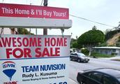"""美国""""刚需"""":近半数无房者希望未来5年内买房"""