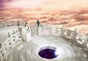 素素独自一人去诛仙台,回想和夜华相识相恋往事,预跳诛仙台