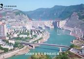中国又一世界级重大工程开工,比三峡大坝更聪明!世界的新标杆!