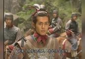 项少龙被赵国军队围捕,李牧还想生擒,项少龙利用一线天地形逃脱