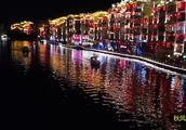 游贵州镇远古镇,让心离一个美丽的水上城市更近
