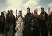 项羽拼死的打败秦军,没想到刘邦却已经攻破了咸阳!