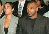 揭秘:泰森出狱时的辉煌场面,拳王阿里亲自等候