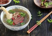 鸭血粉丝汤的做法步骤