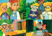 盘点童年的五部经典动漫作品,原来这些都是国漫!