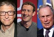 最有钱的6个美国富豪,住宅什么样?巴菲特房子出售竟涨73倍!
