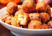 的做法,豆腐素丸子怎么做好吃,豆腐素丸子的家常做法
