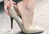 运动鞋常用材料