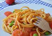 培根茄汁意面的做法,培根茄汁意面怎么做好吃