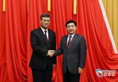 深圳市委书记和市长是什么级别?