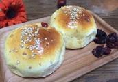 蔓越莓面包的正宗做法,蔓越莓面包怎样做才好吃的做法
