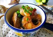 梭鱼的做法,清炖梭鱼怎么做好吃,清炖梭鱼的家常做法