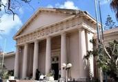 埃及的四大博物馆——亚历山大希腊罗马博物馆印象(二)