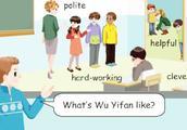 如何学好小学五年级英语?