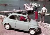 回顾菲亚特500车型六十年历史,再聊一段我与它的故事