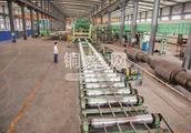 奥博铝材——中国工业500强全资子公司