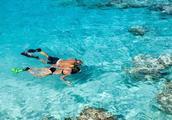 在三亞有哪些地方適合玩潛水,分別什么特色
