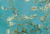 油画世界:梵高最有名的十幅作品