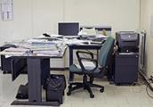 办公室电脑两台电脑屏幕相对摆放会影响风水吗
