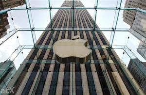 35年前2200美元投资苹果股票,现在能赚多少?