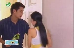 泰国电视剧《人的价值》阿拉想对小瑰好可是小瑰要的是自由