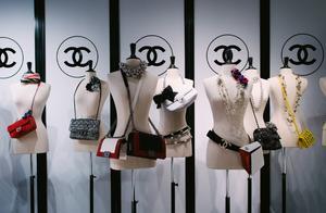 世界8大奢侈品公司,中國唯一一家上榜,銷售額高達82億美元
