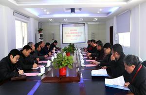 与云阳职教中心签订战略合作框架协议