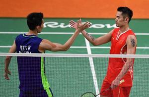 羽联最新排名中国混双继续领跑 男单谌龙林丹仍居56
