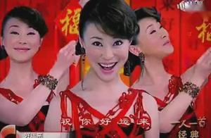 经典老歌:祖海《好运来》喜庆的歌曲,祝大家新年都好运来