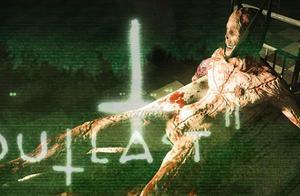 《逃生2》官方配置要求出炉:用GTX 660就能吓破你的胆
