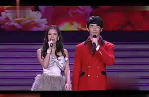 泰国女神vill和son演绎《欢喜冤家》,掀起回忆杀,好听!!!