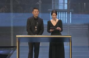 第38届香港电影金像奖颁奖典礼:刘德华宋慧乔出席颁奖嘉宾