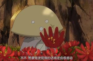 夏目友人帐:香菇妖被拒绝,反转来得真及时,意外惊喜收获了什么