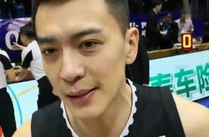 杨鸣赛后宣布退役,这是杨鸣球员生涯最后一段场边采访!